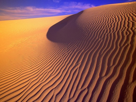 30 Most Beautiful Desert Wallpapers To Free Download