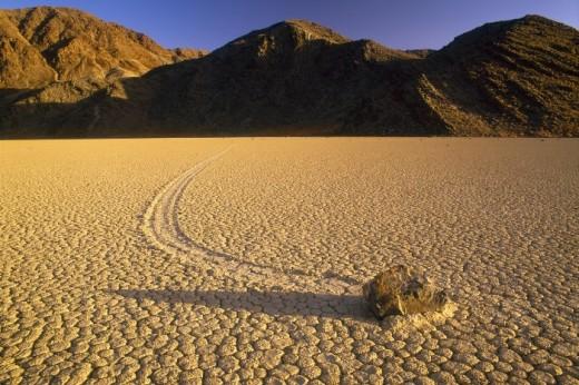 Desert Wallpaper for Desktop