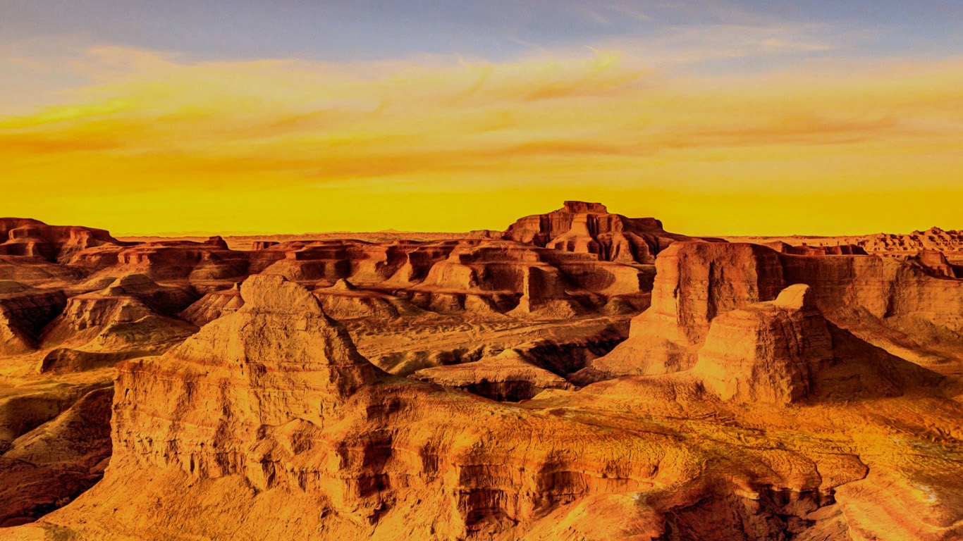 30 Most Beautiful Desert Wallpapers to Free Download DotCave