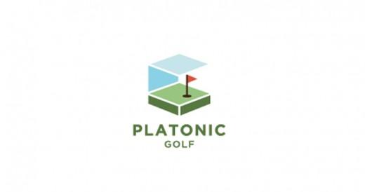Platonic Golf