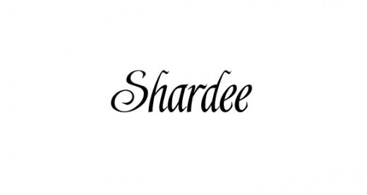 Shardee