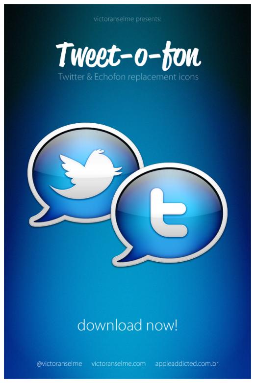 Tweet-o-fon