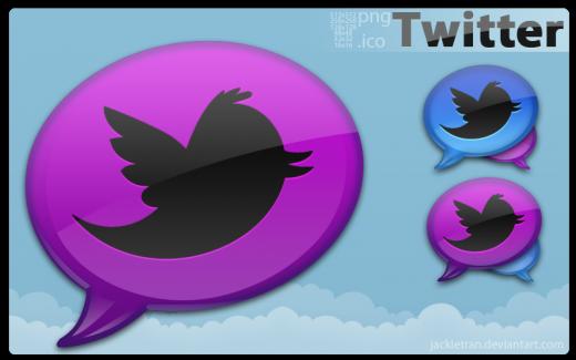 Twitter Bubble