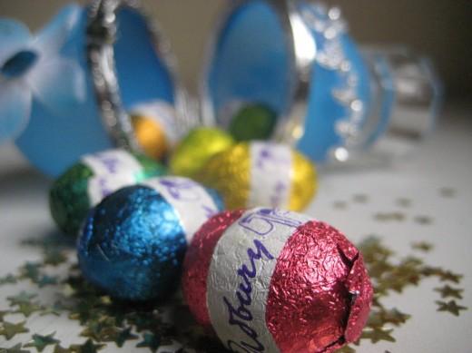 Easter Spill