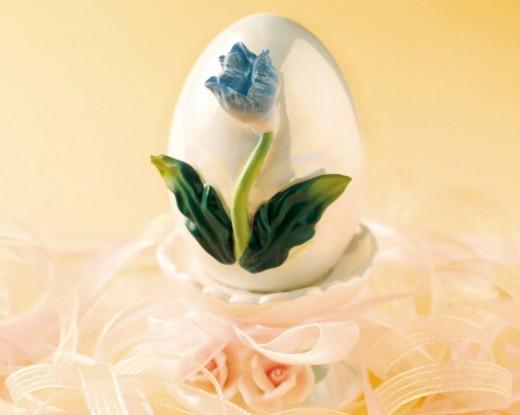 Flower on Egg wallpapers
