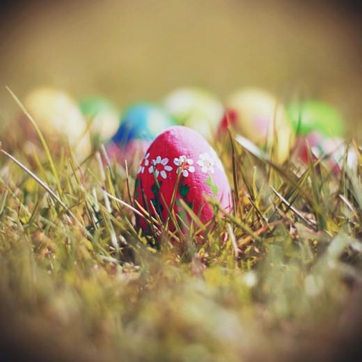 Happy Easter by julkusiowa