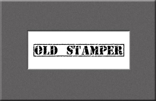 Old Stamper