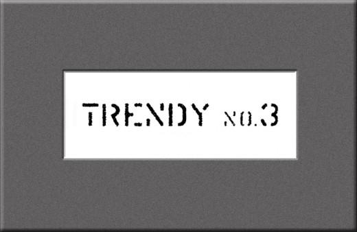 Trendy University