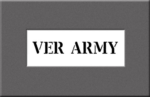 Ver Army