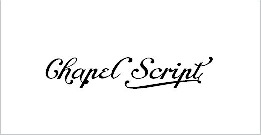 Chapel Script