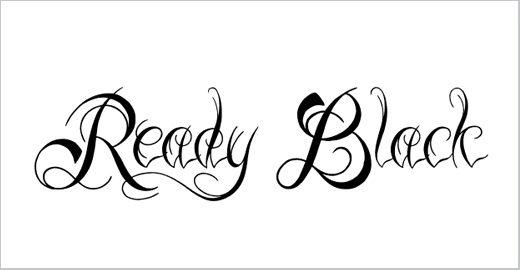 Ready Black