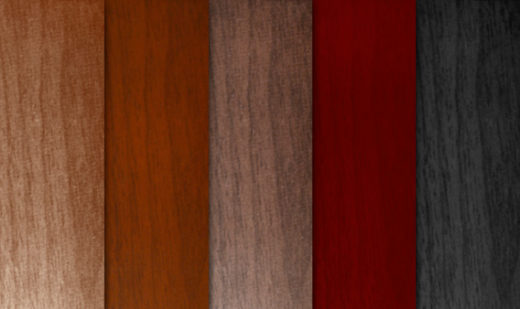 Amazing Wood Texture with 5 Colors